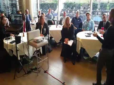 BOOM B2B EXPO Comm. Mtg. Rhonda Klch Equity First Long Island Business Networking  V3 (12.7.16)