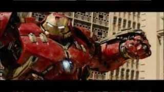Смотреть Фильм Мстители: Эра Альтрона.  Смотреть в HD качестве.