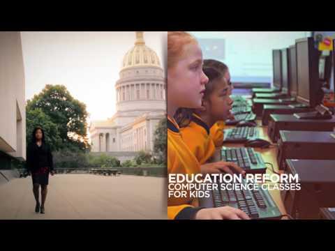 Jill Upson - Freedom & Opportunity #WV