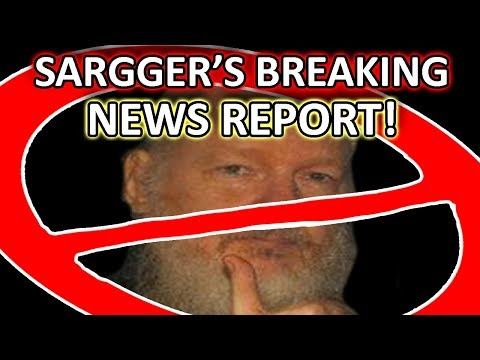 Sargger's Breaking News Report #4