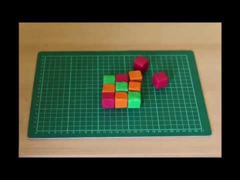 Volume - Cube