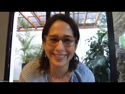 María Pacheco 2020 Interview with Mount Madonna School