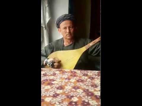 Uzbek Dombora - Andkhoy, Afghanistan