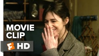 Samba Movie CLIP - Let's Be More Traditional (2015) - Charlotte Gainsbourg, Omar Sy Drama HD