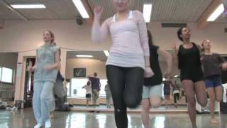 Ekeby Dansstudio Scholarship -  Trailer