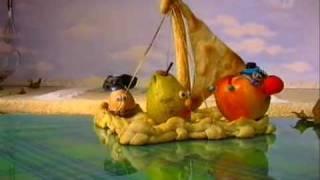 Вкусные истории - Песочный кораблик