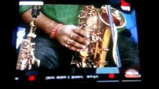 Download Hindi Video Songs - Do Lafzo Ki Hai Dil Ki Kahani on Mandolin