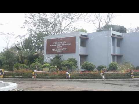 Sylhet City Tour 05 | Parjatan Motel | Bangladesh City Tour |  Visit In Sylhet | Bangladesh
