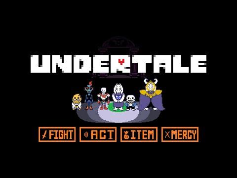 Undertale Neutral #7 - Siete Almas - Let's Play en Español (Blind)