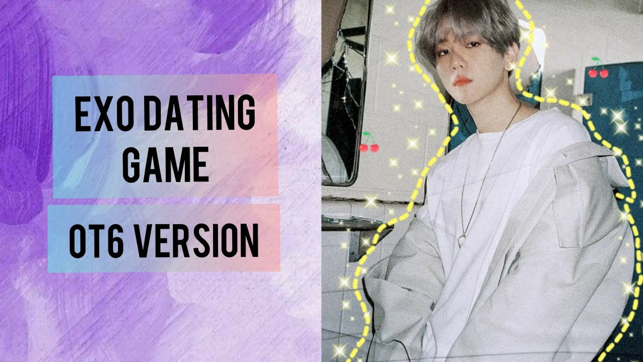 Exo dating game online