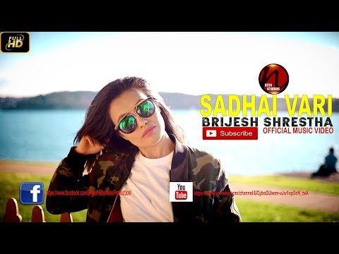 Brijesh Shrestha
