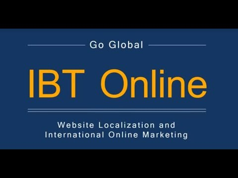 Website localization for Florida & Miami exporters