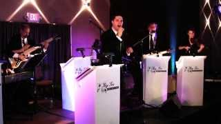 Nigun Neshama - Jewish Wedding Music - Chicago Jewish Wedding Band - Key Tov Orchestra