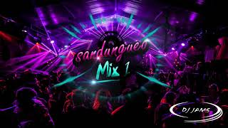 SANDUNGUEO MIX 1 - DJ Jams ( Como Antes Mix ) 2017