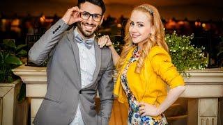 Кавер дуэт Just Мarryed на свадьбе Марьи и Андрея 29.11.2016