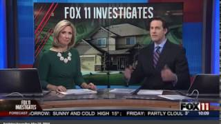 FOX 11 Investigates: Public Adjusters and Getting the Most Out of Your Insurance Claim