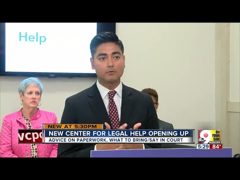 Hamilton County Offers Help So People Can Represent Themselves In Court