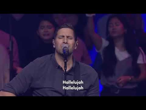 Elohim, Transfiguration & What a Beautiful Name It Is by Hillsong Church