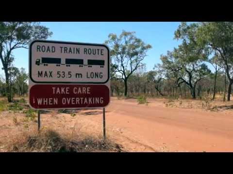 Broome - Darwin via Gibb River Road Australia