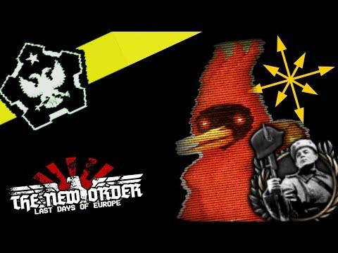 OMSK - The New Order (HOI4)