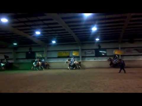 Tumwater High School Equestrian Team!