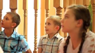 10  Молитва доктора (Урок о силе молитвы) Детские короткие истории