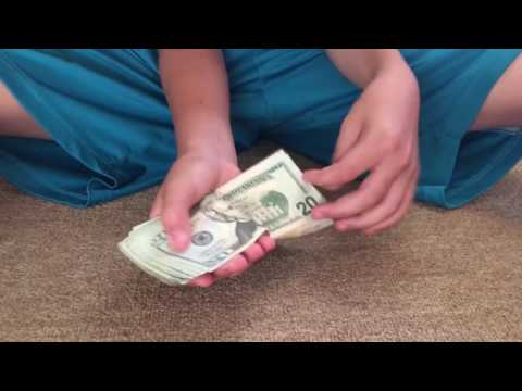11 year old making $700 a week?