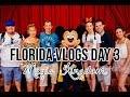 DISNEY WORLD VLOG: Day 3 Magic Kingdom Part 1