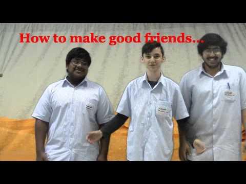 New Academy School -Waleed group
