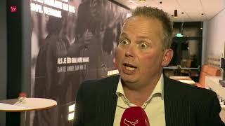 KNVB: FC Almere mag trainer Ligeon ontslaan
