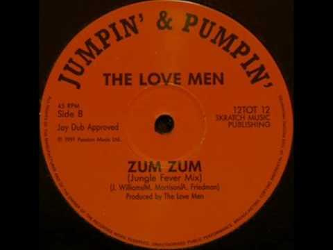 The Love Men - Zum Zum