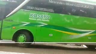 Kosayu and anugrah gemilang indonesia manuver(1)