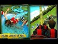 Roller Coaster Water Park Adventure Ride (By Vital Games Production) Android Gameplay HD