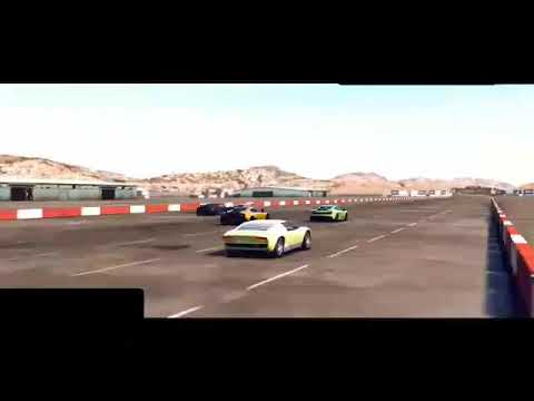 All LAMBORGHINI Drag race||Whatsapp status video||for 30 seconds||You must watch||•