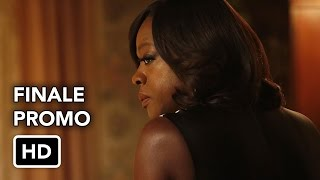 "How to Get Away with Murder 2x15 Promo ""Anna Mae"" (HD) Season Finale"