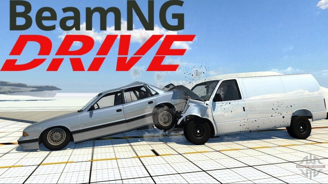 Как сделать в beamng drive на русском