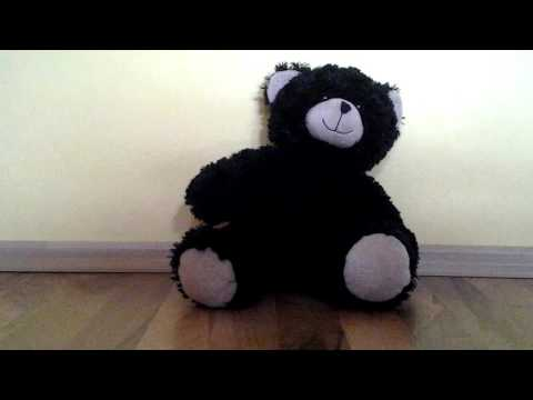 Teddy selber machen! - YouTube