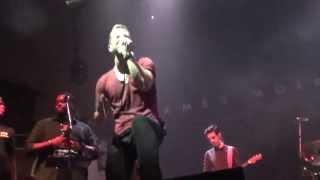 James Morrison - Easy Love - Albert Hall Manchester - 17/11/15