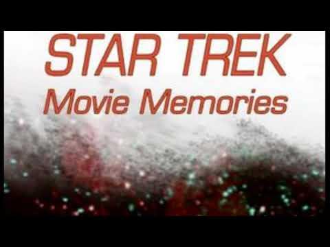 Star Trek Movie Memories   07