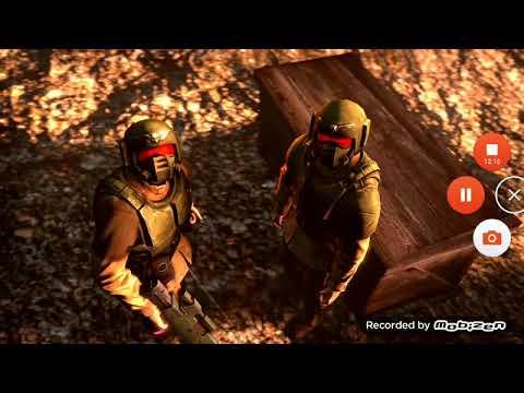 Warhammer 40k a music video (must watch) |