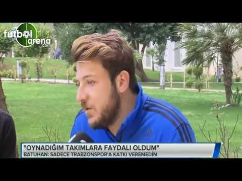 Batuhan Karadeniz'den Müthiş Beşiktaş Itirafı