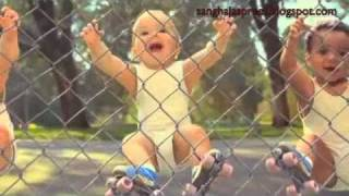 Yaar Anmuule {Babies Style} Punjabi Funy Video