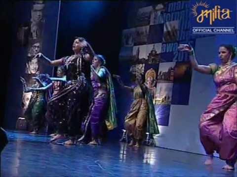 Neha Pendse - Kalidar Kapuri Paan