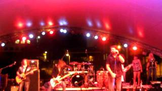 Against The Wind - Hollywood Nights - Bob Seger - Lock 3 Live - Akron