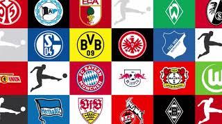 Bundesliga 2020/21 Intro #2