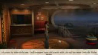 Secret Files 2: Puritas Cordis - Demo Gameplay - Boat Calypso Night