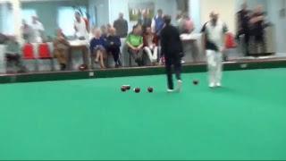 OSC Dolphin - Semi Final (Adam White v Neil Smith)