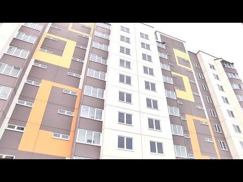 Как получить социальное жилье в Пинске?