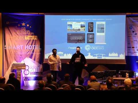Α  Χριστοδουλάκης – Managing Director IT Concept  Κ  Λεμπιδάκης – Managing Director Lemco