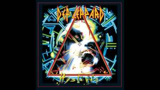 Def Leppard - Hysteria (Guitar Cover Demo)